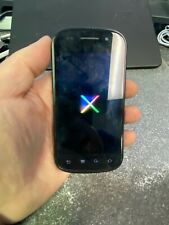 Samsung Google Nexus S I9020A-BELL MOBILITY-FREE SHIP
