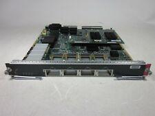 Cisco WS-X6704-10GE 4 Port 10 Gigabit Ethernet Module