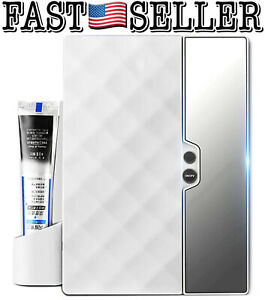 UV Induction Electric Toothbrush Sterilizer Drying Toothbrush Holder Disinfector