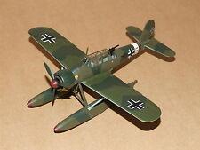 Oxford Diecast 1/72 Arado Ar 196 Seaplane, Crete - AC027