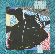 Wilton Felder - Love Is A Rush (MCA-Records Vinyl-LP Schallplatte Germany 1985)