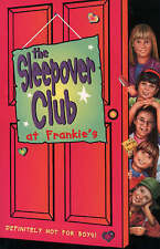 The Sleepover Club at Frankie's: a Boyfriend for Brown Owl by Rose Impey