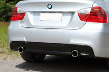 FOX Duplex Sportauspuff BMW 3er E90 E91 E92 E93 325d 330d  je 1x90mm 335i look
