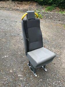Minibus Seats Unwin Fitment Van rear seats MX Crew Van Conversion