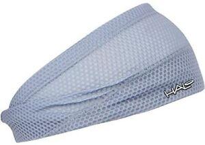 "Halo Headband AIR Bandit 4"" Wide Pullover Sweatband - Grey"
