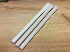 """Set of 3 Curly Maple  19.5"""" long -Tomahawk  Handles WD-1 ($6.50 level)"""