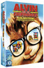Brando Eaton, Wendie Malick-Alvin and the Chipmunks: Collect (UK IMPORT) DVD NEW