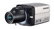 """Samsung SCB-3000PH 1/3"""" Super Alta Resolución 600TVL verdadero día/noche Wide Dynamic"""