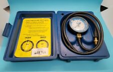 Yellow Jacket Ritchie Gas Pressure Test Kit 78060
