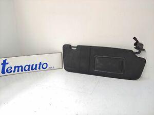 PARASOLE ALETTA LATO PASSEGGERO AUDI A3 Sportback (8P) 2000 Diesel (2011) 510126