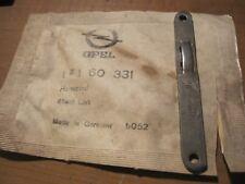 OPEL  MANTA  1900 ASCONA 1971-75 DOOR CHECK LINK