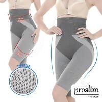 Anti cellulite slimming shapewear shorts  Tourmaline T-active  high waist