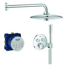 GROHE shower system GrohthermSmartControl