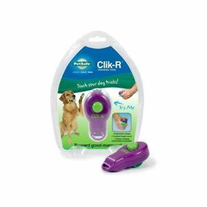 DOG TRAINING CLICKER from PetSafe