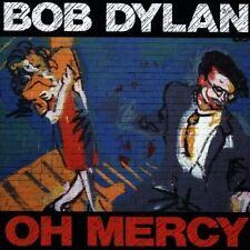 Bob Dylan Oh mercy (1989) [CD]
