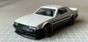 Hotwheels Diecast Toy Car -  '82 Nissan Skyline R30