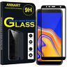 Vitre Protecteur d'écran Film Verre Trempé Samsung Galaxy J6+/ J6 Plus (2018)