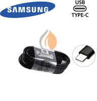 OEM Samsung Galaxy S8 S9 Plus Note8 Type-C Data Sync Fast Charger Charging Cable