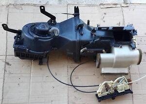Toyota Tercel AL25 4WD Model 1982 88 3A 1,5cc complete heater