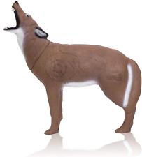 Howling Coyote 3D Archery Targert