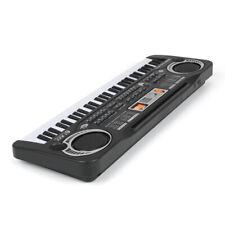 61 Key Electronic Keyboard Digital Music Piano Portable Musical Instrument New