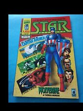 STAR MAGAZINE nr. 18 del 1992 (ed. STAR COMICS)