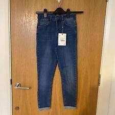 HERA Skinny Spray on Jeans - Womens - 28s - BNWT