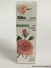 Bilka Anti-age Eye Contour GEL Rosa Damascena 25ml Delivery