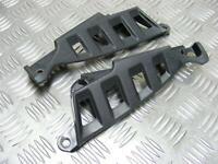 Suzuki DL650 DL 650 V-STROM 2012 ABS Front Inner Air Intake Grills Panels 496