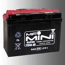"""Yuasa ytr4a-bs batería de motocicleta 12v 2,3 ah AGM VRLA cierre libre de mantenimiento """"honda Special"""""""