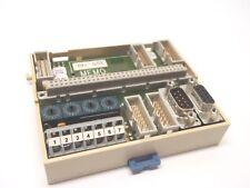 Sigmatek  DKL 003 Base Module CPU GRND 05-024-003 DKL003