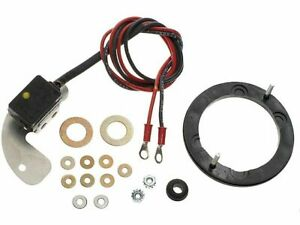 For 1961 Oldsmobile Classic 98 Ignition Conversion Kit AC Delco 17877NK 6.5L V8