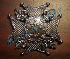 Etoile de l'Ordre Royal et Militaire de Saint-Louis - France