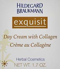 Hildegard Braukmann Gesichts-Tagespflege-Produkte für trockene Haut