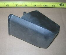 HONDA 600 SEDAN ASH TRAY REAR UPPER RIGHT GOOD USED N600 ASHTRAY