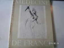 **a Médecine de France n°145 Delacroix un siècle après la mort