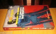 SOLARIA # 16 - GREGORY BENFORD - UN OSCURO INFINITO - LUGLIO 2001 - FANUCCI ED