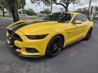 2015 Ford Mustang  5.0GT Premium Stickshift Florida Car Nationwide/International Shipping Available