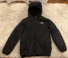 North Face Black Boys Winter Jacket Size M