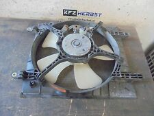 ventilador Mitsubishi Pajero Pinin 1680004310 1.8i 84kW 4G93 134283