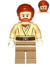 NEW LEGO OBI-WAN KENOBI FROM SET 9494 STAR WARS (SW0362)