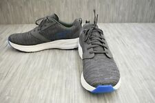 Skechers Go Run Ride 7 55200 Running Shoes, Men's Size 12 - Charcoal