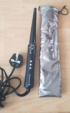Remington Pearl Wand CI95  Pro Hair Curling Wand heats up in 30 seconds