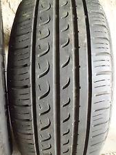 2 gute gebrauchte Sommerreifen 205/60-16 96W Pirelli P7  über 4,5 mm