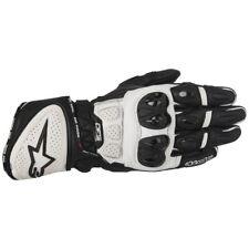 Alpinestars GP Tech Glove fb.ws / Black White Size 2x -Large