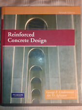 Reinforced Concrete Design-Limbrunner, George F, Aghayere O. Abi-VG-Pearson-2009