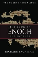 The Book of Enoch The Prophet, New, Free Shipping