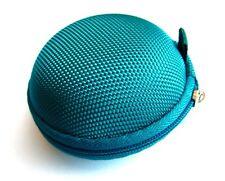 Teal Case for Motorola H17 H17txt HX550 Bluetooth Headset-save earhookgel 04zc