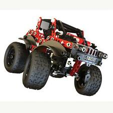 Erector Evolution 4X4 Meccano Metal Construction Building Toy New