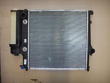 Radiator BMW E36 3 Series 316i 318i Auto Man BMW Z3 New 91-00 440mm Core ADRAD